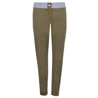 Pantaloni Mammut Alnasca pentru Femei oliv