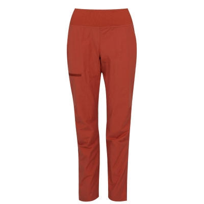 Pantaloni Marmot Dihedral Ld13 portocaliu