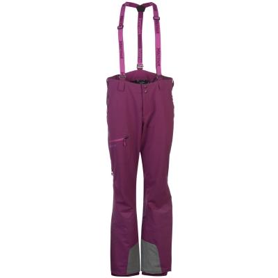 Pantaloni Marmot Pro Tour pentru Femei deep mov pruna