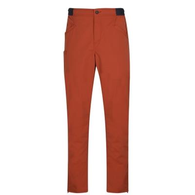 Pantaloni Marmot Rubidoux rosu