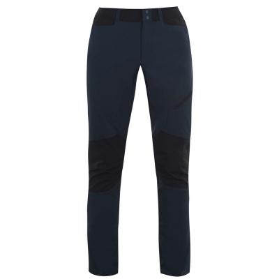 Pantaloni Millet Onega Walking pentru Barbati orion albastru negru