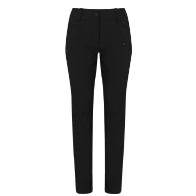 Pantaloni Millet Wanaka Walking pentru Femei negru