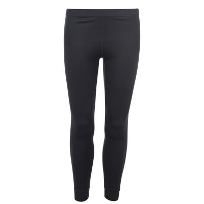 Pantaloni Mulati Campri pentru Femei gri carbune