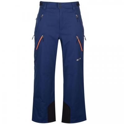 Pantaloni Ski Nevica Brixen pentru Barbati bleumarin