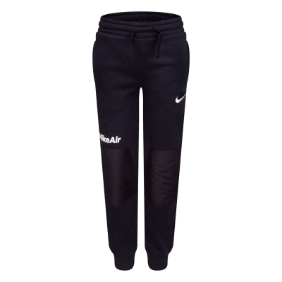 Pantaloni Nike Air baietei negru