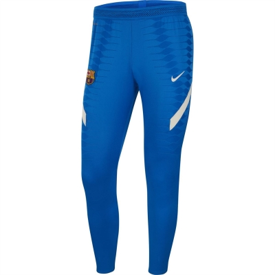 Pantaloni Nike Barcelona Elite Strike 2021 2022 albastru