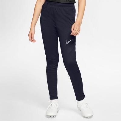 Pantaloni Nike Dri-Fit Academy Pro pentru baietei obsid alb