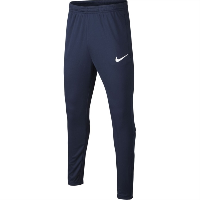 Pantaloni Nike Dri-FIT Academy Big Soccer pentru Copii bleumarin