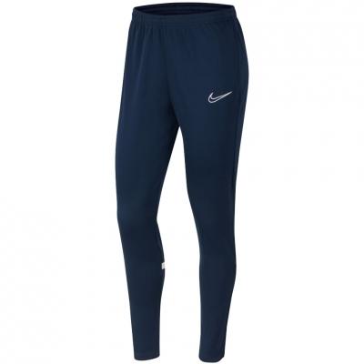 Pantaloni Nike Dri-FIT Academy bleumarin CV2665 451 pentru femei