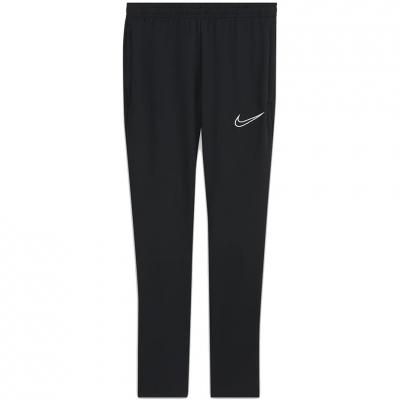 Pantaloni Nike Dri-FIT Academy For negru CW6124 010 pentru Copii