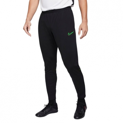 Pantaloni Nike Dri-FIT Academy negru CW6124 014 pentru Copii