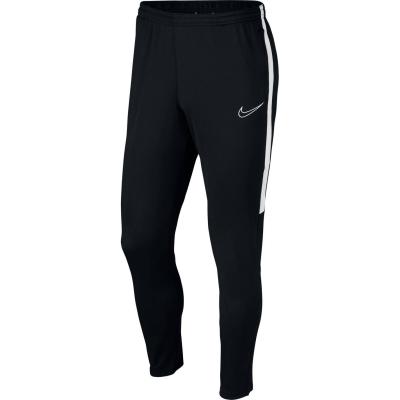 Pantaloni Nike Dri-FIT Academy Soccer pentru Barbati negru alb