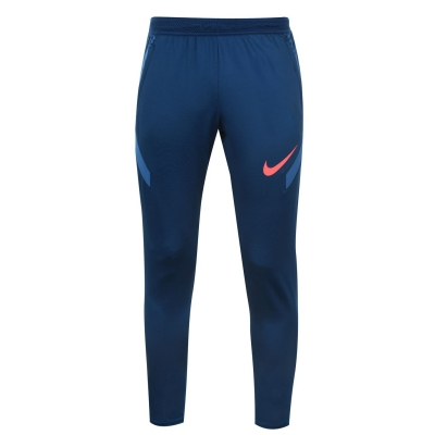 Pantaloni Nike Dri-FIT Strike Soccer pentru Barbati albastru