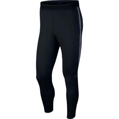 Pantaloni Nike Dri-FIT Strike Soccer pentru Barbati negru alb