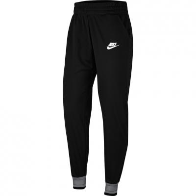 Pantaloni Nike Heritage negru CU5897 010 pentru femei