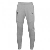 Pantaloni Nike Liverpool Tech . 2020 2021 pentru Barbati gri