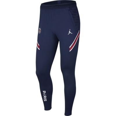 Pantaloni Nike Paris Saint Germain Strike 2021 2022 bleumarin