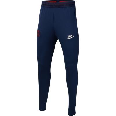 Pantaloni Nike Psg Dry Strike albastru bleumarin