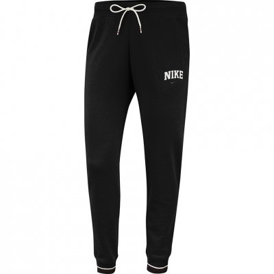 Pantaloni Nike W Jogger FLC Vrsty negru BV3987 010 femei