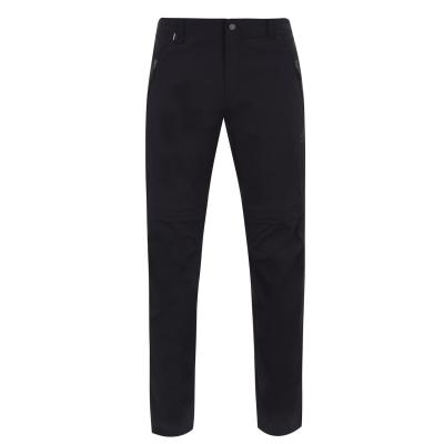 Pantaloni Odlo Wedgemount Convertible pentru Barbati negru