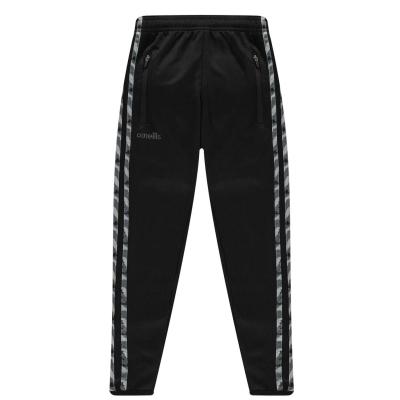 Pantaloni ONeills Orlando pentru baietei negru gum camuflaj