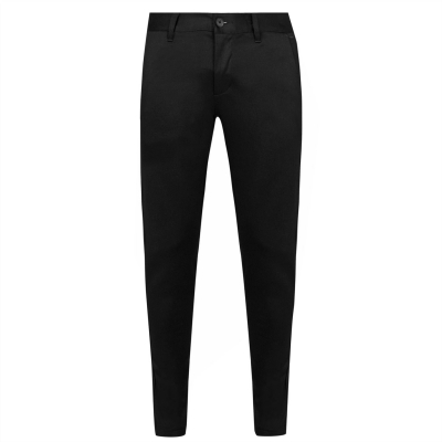 Pantaloni Only and Sons Slim conici Fit pentru Barbati negru