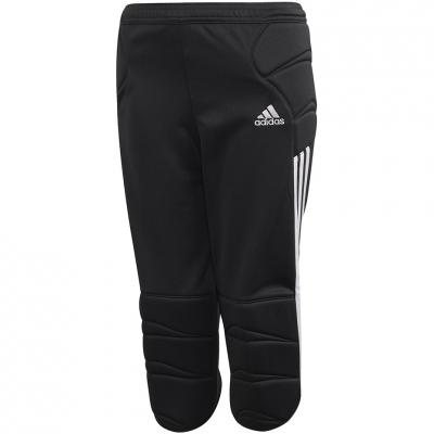 Pantaloni Pantaloni ' Portar Adidas Tierro 13 Portar 34 negru FS0171 pentru Copii