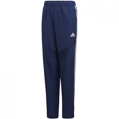 Pantaloni Adidas Tiro 19 Woven DT5781 copii teamwear adidas teamwear