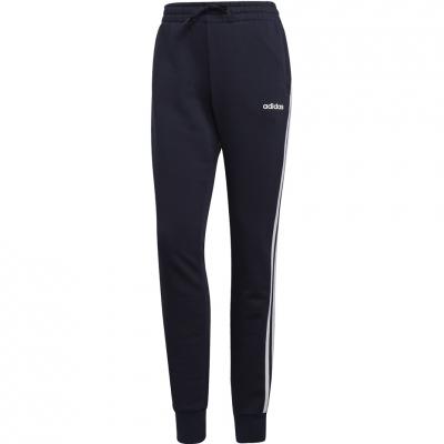 Pantaloni Adidas W Essentials 3S bleumarin DU0687 pentru femei
