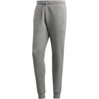 Pantaloni barbati Adidas Slim FLC gri DN6010