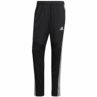 Pantaloni barbati Adidas Tiro 19 Warm negru D95959 teamwear adidas teamwear