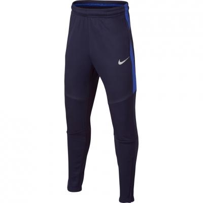 Pantaloni Nike B Therma SQD KPZ AQ0355 416 copii