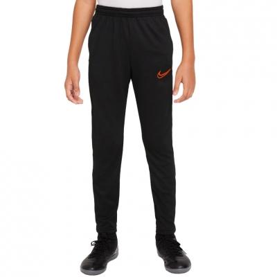 Pantaloni Pantaloni Nike Df Academy 21 Kp For negru CW6124 017 pentru Copii