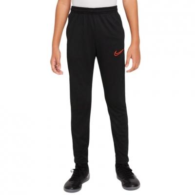 Pantaloni Pantaloni Nike Df Academy 21 Kpz negru And rosu CW6124 016 pentru Copii