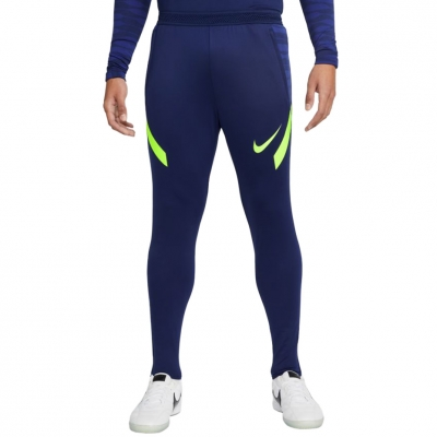 Pantaloni Pantaloni Nike Dri-Fit Strike 21 KPZ bleumarin CW5862 492 pentru Barbati