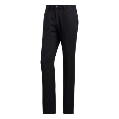 Pantaloni pentru golf adidas Tech pentru Barbati negru