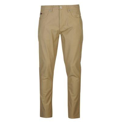 Pantaloni Pierre Cardin Basic Corduroy Casual pentru Barbati