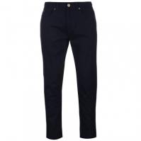Pantaloni Pierre Cardin Twill pentru Barbati