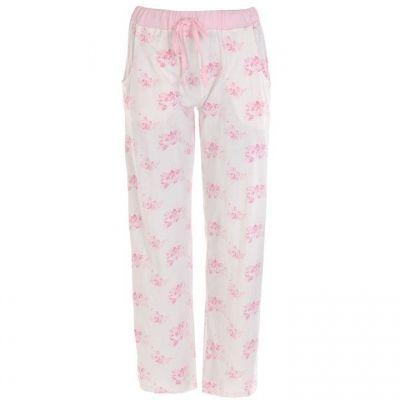 Pantaloni pijama Cote De Moi fara mansete pentru Femei