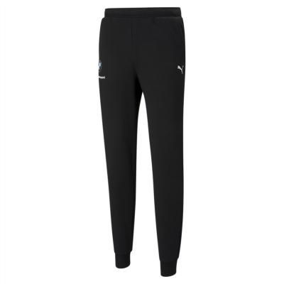 Pantaloni jogging Puma BMW pentru Barbati negru