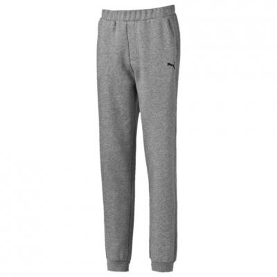 Pantaloni Puma Essentials Sweat gri 838729 03 pentru copii