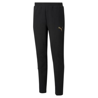 Pantaloni Puma Evostripe Sn21 negru auriu