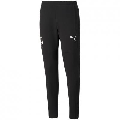 Pantaloni Puma Neymar Evostripe Puma Bl negru 605606 01 copii