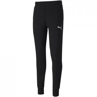 Pantaloni   Puma TeamGOAL 23 Casuals negru 656582 03 pentru Barbati
