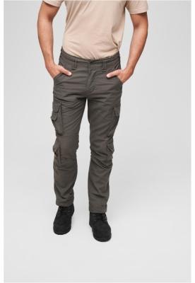 Pantaloni Pure Slim Fit oliv Brandit