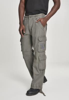 Pantaloni Cargo Vintage oliv Brandit