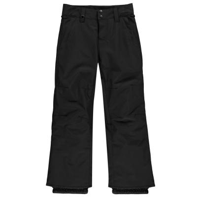 Pantaloni Quiksilver Estate pentru baieti negru