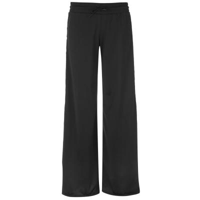 Pantaloni Reebok Workout tricot pentru Femei negru