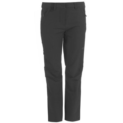 Pantaloni Jack Wolfskin Activate XT pentru Femei negru