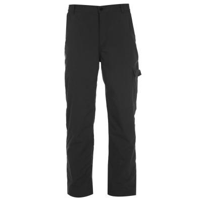 Pantaloni combat Gelert pentru Barbati negru